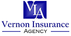 Vernon Insurnace logo